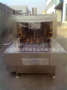 全自动红薯蒸煮机