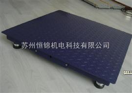 SCS电子地磅,苏州SCS-1吨/150吨工业电子地磅
