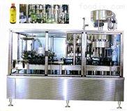 果汁饮料三合一灌装机械