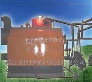 一吨燃煤热水锅炉