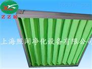 上海厂家热销中效板式过滤器 可清洗中效空气过滤器
