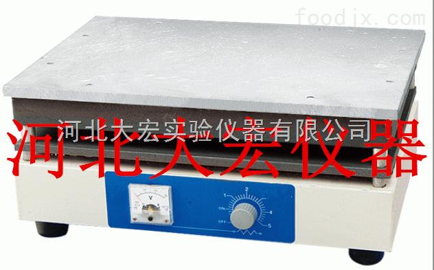 ML-1.5-4型电热板