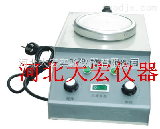 79-1型磁力加热搅拌器