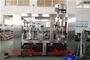 CGF-三合一液体饮料灌装机