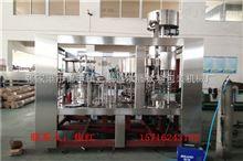 CGF天然矿泉水全自动灌装机