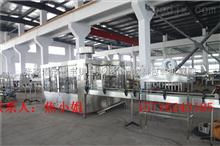 CGF小瓶山泉水灌装生产线