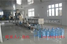 QGF全自动三合一大桶水生产线设备