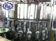 厂家专业制造全自动果汁易拉罐灌装机