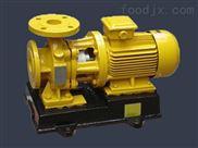 GBW型强酸离心泵
