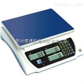 JS电子天平,苏州/无锡上海供应3kg-6kg-30kg电子天平秤