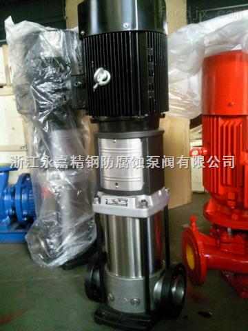 380v消防增压泵电机接线图
