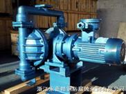 DBY不锈钢气动隔膜泵