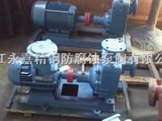 ZW自吸排污泵、污水自吸泵、不锈钢自吸泵