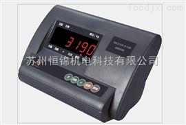XK3190-A12E电子地磅仪表,苏州/无锡XK3190-A12E电子地磅显示器