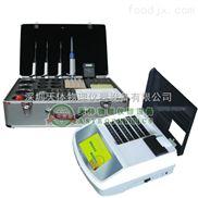TT-10DGN智能型多功能食品安全檢測儀
