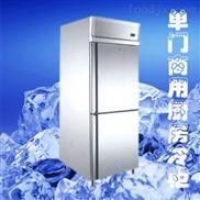 商用厨房冷柜厂家直供全钢冷柜进口压缩机冷柜什么牌子zui好