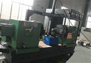 石家莊臥式SKC-600型閥門數控蝶閥對頭鏜銑床