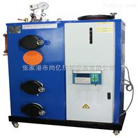 LSG环保生物质蒸汽发生器
