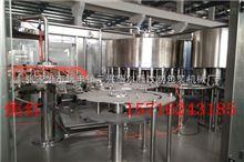 CGF小瓶山泉水生产线