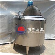 电加热冷热缸 不锈钢搅拌桶 冷热恒温罐