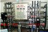 纯进水水处理生产线设备