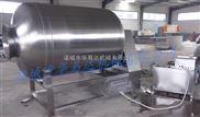 华易达不锈钢大容量变频式真空滚揉机