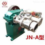 禾丰牌 JN-A型粉丝平行出口  米面机械  玉米粉丝机 冷面机