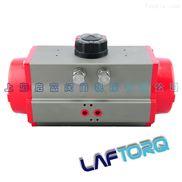 廠家直銷 DA63 雙作用氣動執行器 閥門執行器 LAFTORQ美國品牌