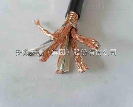 聚乙烯绝缘聚氯乙烯护套阻燃计算机电缆