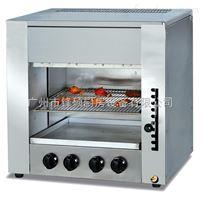 商用电热烤鸡设备