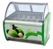 硬质冰淇淋展示柜