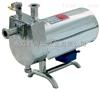 HTZXB型HTZXB型不銹鋼自吸衛生泵