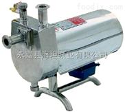 HTZXB型-衛生及自吸泵 不銹鋼自吸衛生泵HTZXB型