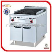 GB-789-2-燃气火山石烧烤炉
