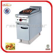 EB-879-电热火山石烧烤炉
