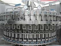 含气饮料灌装机