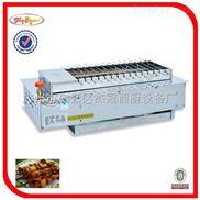 GB-700-全自动旋转燃气烧烤炉/烧烤炉/GB-700