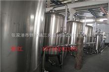 QGF水处理大桶水生产线