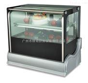 豪华台式R型蛋糕展示柜/保鲜柜