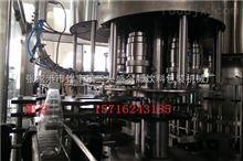 CGF全自动小瓶纯净水生产线设备