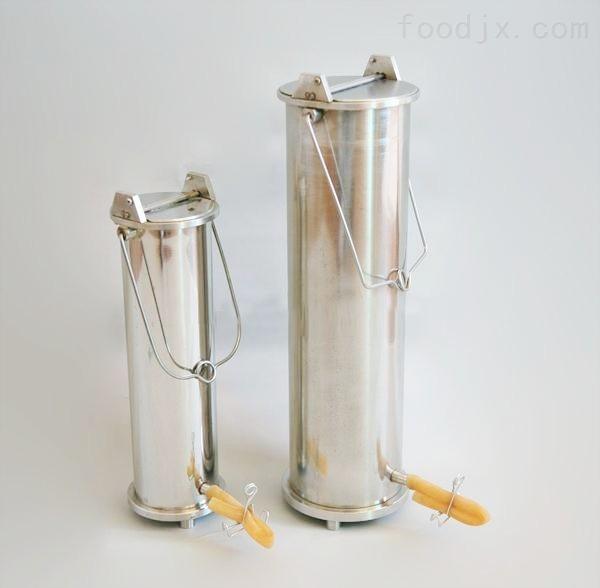 wbb-ps不锈钢采水器不锈钢数据采样器_食品食品其他企业水质电商图片