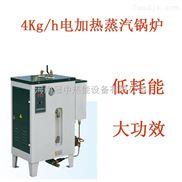 熨烫机、熨斗使用48KW电加热蒸汽小锅炉