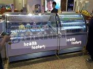 冰激凌展示柜,风冷,高配置