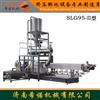膨化机 膨化食品机械