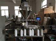 生产线大瓶装奶茶粉灌装机
