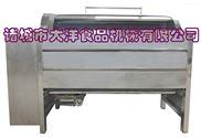 数控型茶叶杀青锅,蔬菜杀青设备