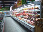 衢州超市展示冷柜,衢州水果保鲜柜,衢州水果展示冷柜