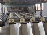全自動桶裝純凈水生產線設備