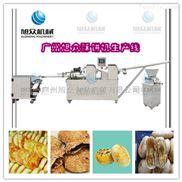糖酥饼机价格 香酥饼机厂家