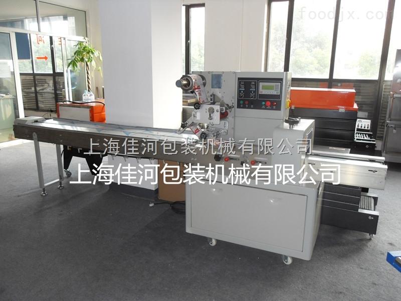 BZJ-350自动枕式包装机